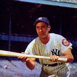 Author Phil Rizzuto