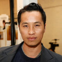 Author Phillip Lim