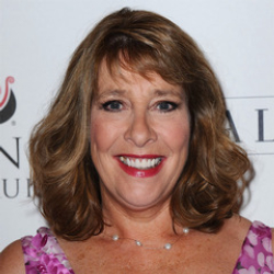 Author Phyllis Logan