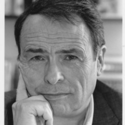 Author Pierre Bourdieu