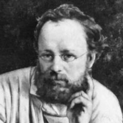 Author Pierre-Joseph Proudhon