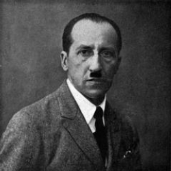 Author Piet Mondrian