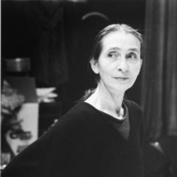 Author Pina Bausch
