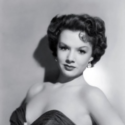 Author Piper Laurie
