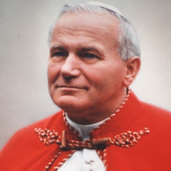 Author Pope John Paul II