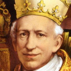 Author Pope XIII