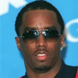 Author Puff Daddy