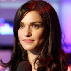 Author Rachel Weisz