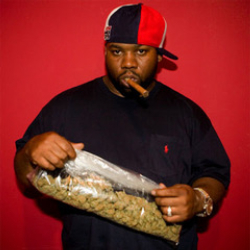 Author Raekwon