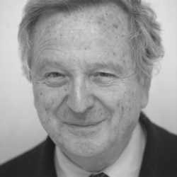 Author Rafael Moneo