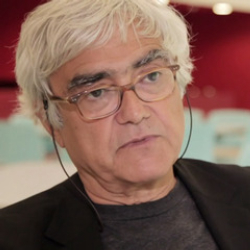Author Rafael Vinoly