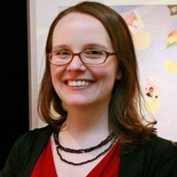 Author Raina Telgemeier