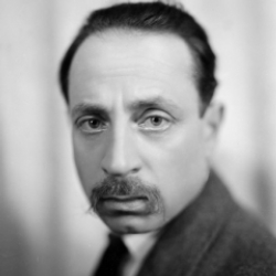 Author Rainer Maria Rilke