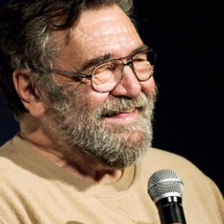Author Ralph Bakshi