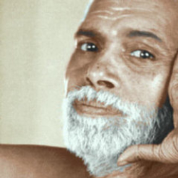 Author Ramana Maharshi