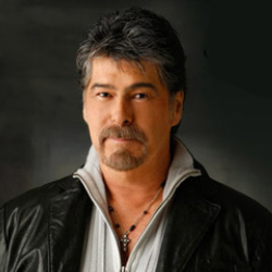 Author Randy Owen