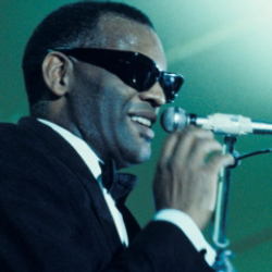 Author Ray Charles