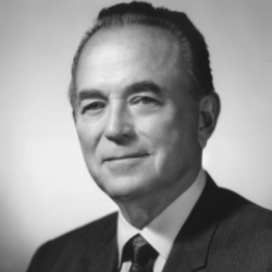 Author Ray Kroc