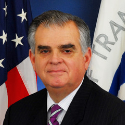 Author Ray LaHood