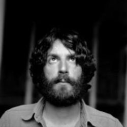 Author Ray LaMontagne
