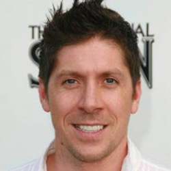 Author Ray Park