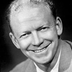Author Red Barber