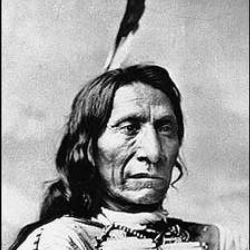 Author Red Cloud