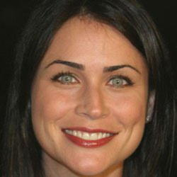 Author Rena Sofer