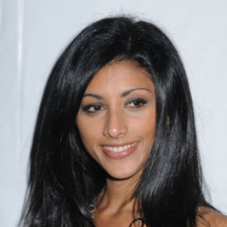 Author Reshma Shetty