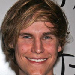 Author Rhys Wakefield