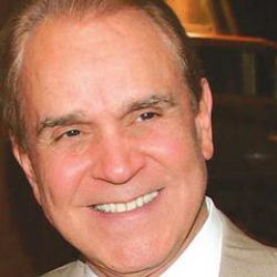 Author Rich Little