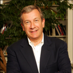 Author Richard Attias