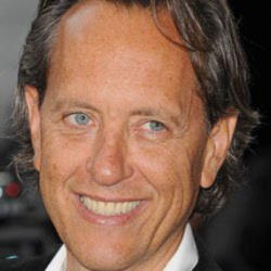 Author Richard Grant