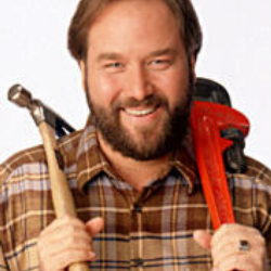 Author Richard Karn