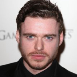 Author Richard Madden