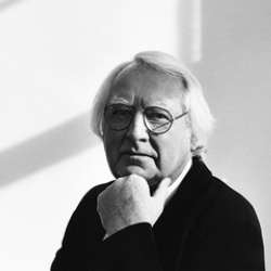 Author Richard Meier