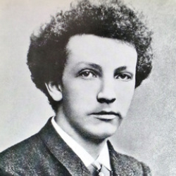 Author Richard Strauss