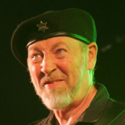 Author Richard Thompson