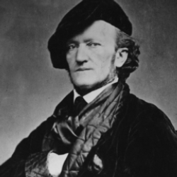 Author Richard Wagner