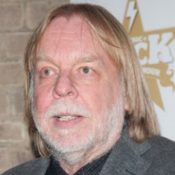 Author Rick Wakeman