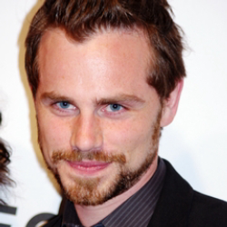 Author Rider Strong
