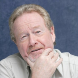 Author Ridley Scott