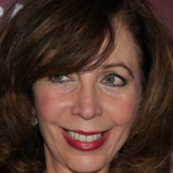 Author Rita Rudner