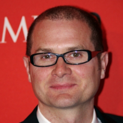 Author Rob Bell