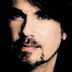 Author Robby Benson