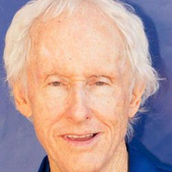 Author Robby Krieger
