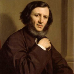 Author Robert Browning