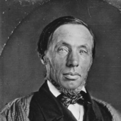 Author Robert Dale Owen