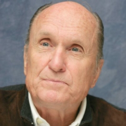Author Robert Duvall