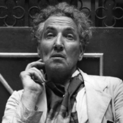 Author Robert Graves